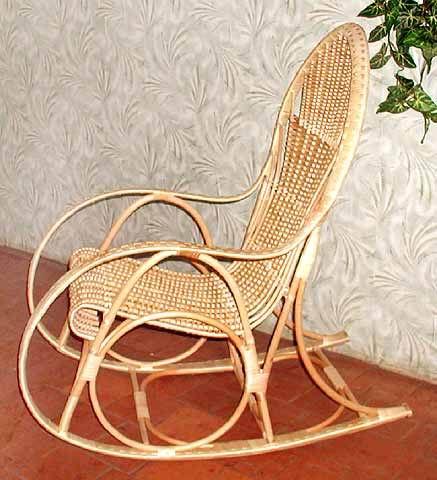 Плетение из ивы своими руками кресло видео